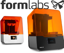 DLP - SLA 3D Printer