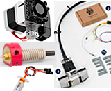 Hotend - Extruder - Upgrade