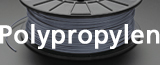 Polypropylene 1.75mm