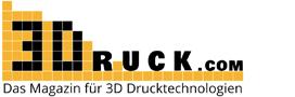 3druck.com - info rund um den 3D Druck