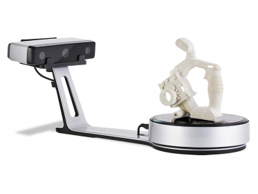 Shining 3D EinScan-SP Platinum Desktop Scanner