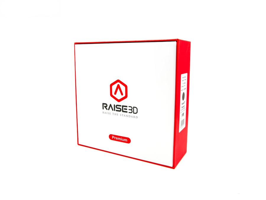 Raise3d Premium PVA Pure Filament - best Support Filament