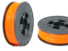 ABS Filament Best Value 1.75mm orange 1kg