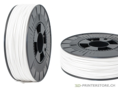 PLA Filament Best Value 2.85mm blanc neige 1kg