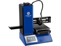 Creator P120 V3 blue 3D Printer