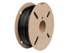 PLA Soft 3d Filament black 2.85mm 1kg