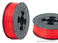 PP Filament 2.85mm red 1 kg