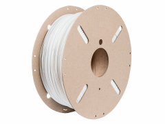 PLA Soft 3d Filament natural 1.75mm 1kg
