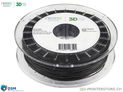 Nexeo3D ARNITE®ID 3040 (PET-P)-2.85mm - 500g - schwarz