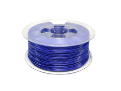 PLA Pro Filament 1.75mm 1kg Navy Blue