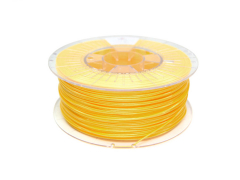 PLA Pro Filament 1.75mm 1kg Bahama Yellow