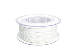 PLA Pro Filament 1.75mm 1kg Polar white