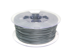 PLA Pro Filament 1.75mm 1kg Dark Grey
