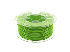 PLA Pro Filament 1.75mm 1kg Lime Green