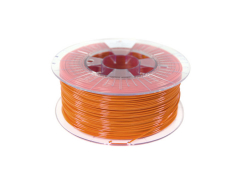 PLA Pro Filament 1.75mm 1kg Carrot Orange