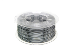 PLA Pro Filament 1.75mm 1kg Silver Star