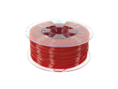 PLA Pro Filament 1.75mm 1kg Dragon Red