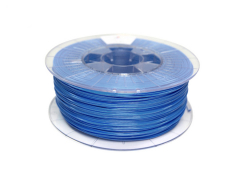 PLA Pro Filament 1.75mm 1kg Pacific Blue