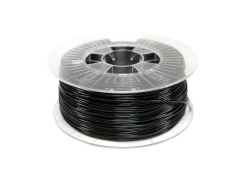 PLA Pro Filament 2.85mm 1kg Deep Black