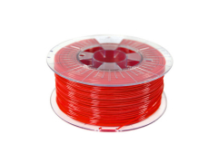 PLA Pro Filament 2.85mm 1kg Bloody Red