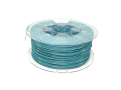PLA Pro Filament 2.85mm 1kg Blue Lagoon