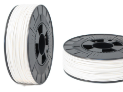 ABS Filament Best Value 1.75mm blanc signal 1kg