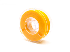 Raise3d Premium PLA Filament yellow