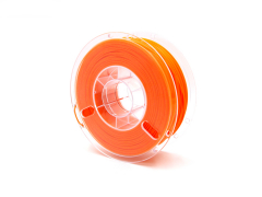 Raise3d Premium PLA Filament orange