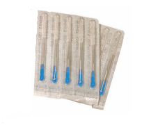 0.4mm nozzle cleaning needles kit - 10pcs