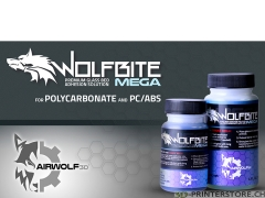 WolfBite Mega Polycarbonat and PC-ABS 60ml