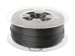 PLA Glitter Filament 1.75mm 1kg Volcano Grey
