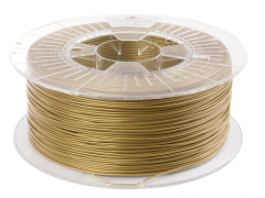 PLA Glitter Filament 1.75mm 1kg Aztec Gold