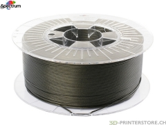 PLA Glitter Filament 2.85mm 1kg Aurora Gold