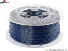 PLA Glitter Filament 2.85mm 1kg Stardust Blue