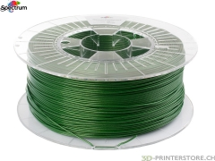 PLA Glitter Filament 2.85mm 1kg Emerald Green