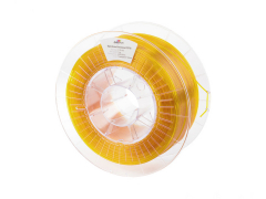 PETG Spectrum Transparent Yellow 2.85mm 1kg
