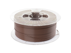 PLA Pro Filament 2.85mm 1kg Chocolate Brown