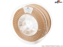 PLA Filament Spectrum WOOD 2.85mm 1kg