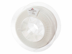 PLA Matt finish Filament 1.75mm 1kg Polar White