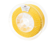 PLA Matt finish Filament 1.75mm 1kg Bahama yellow