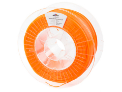 PLA Matt finish Filament 1.75mm 1kg Lion orange