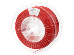 PLA Matt finish Filament 2.85mm 1kg Bloody red