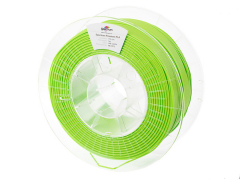 PLA Matt finish Filament 2.85mm 1kg Lime green