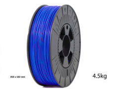 PLA Pro Filament 1.75mm Navy Blue 4.5kg