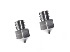 3dSolex Raise3D nozzle 0.25mm Pro2 twin