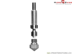 MK10 All Metal Hotend Flashforge Kit - 0.4mm nozzle