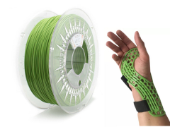Copper3D PLACTIVE AN1 - Antibacterial PLA 750g green