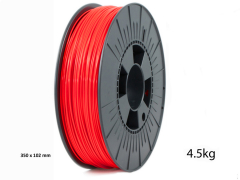 PLA Pro Filament 2.85mm Bloody Red 4.5kg