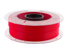 PLA EasyPrint Filament red 1.75mm 500gr