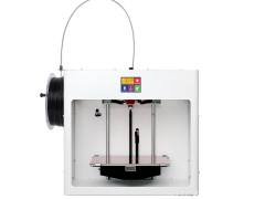 CraftBot Plus l'imprimante 3D blanc - new updated Version
